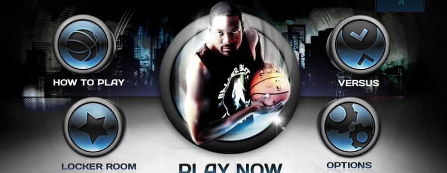 NBA Baller Beats