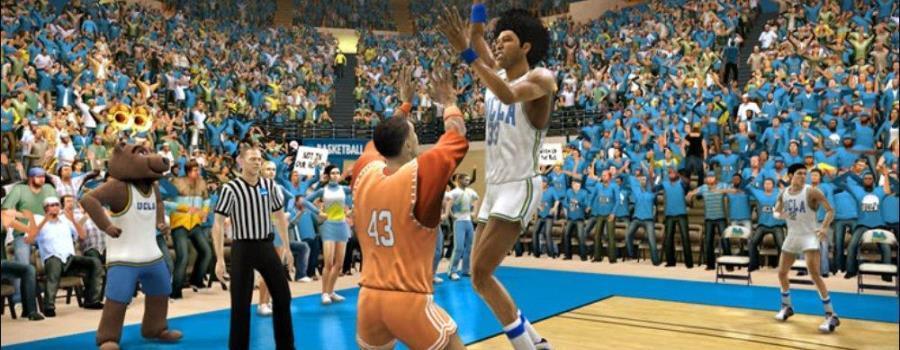 NCAA Basketball 09