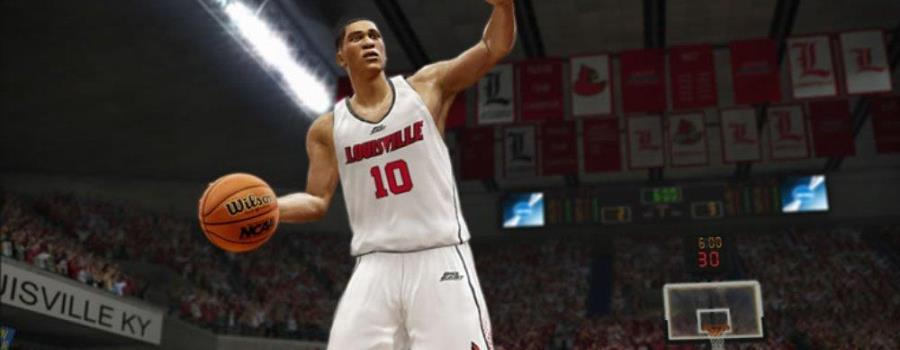 NCAA Basketball 10