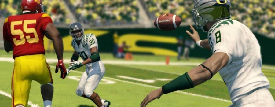 Best Xbox American Football Games