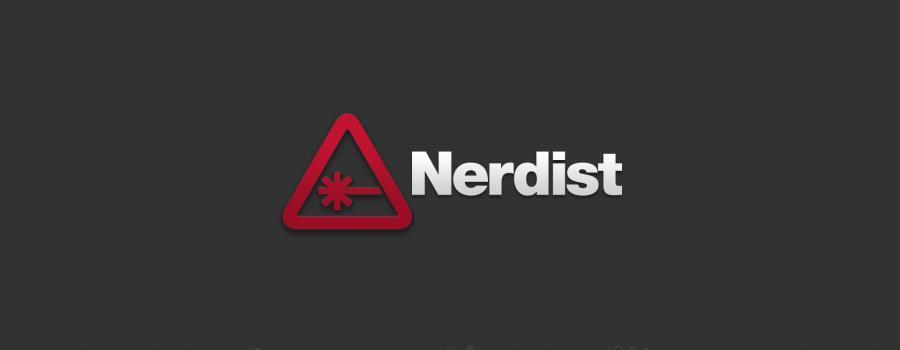 Games developed by Nerdist Industries
