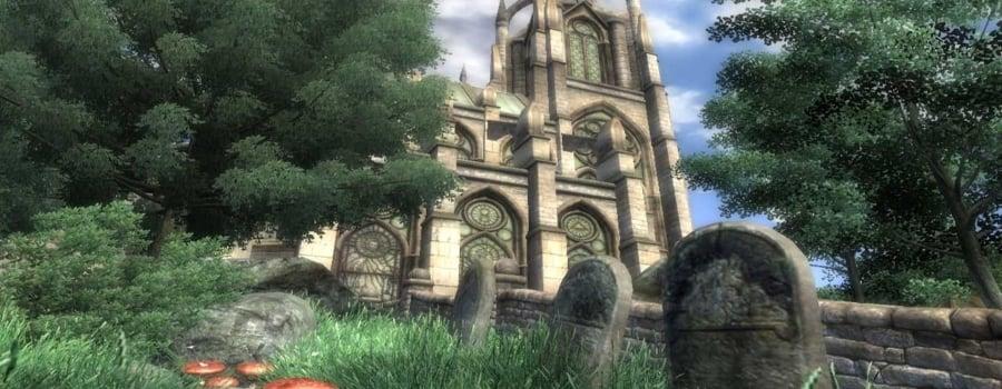 The Elder Scrolls IV: Oblivion GotY (JP)