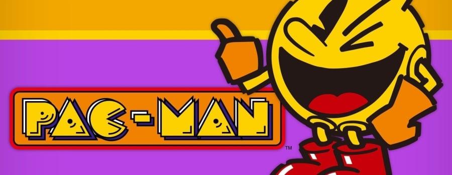 Pac-Man (Xbox 360)