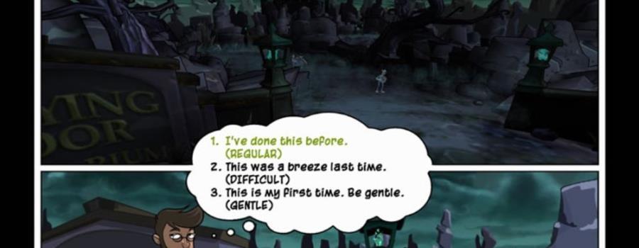 Penny Arcade Adventures: Episode 2