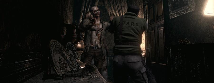 Resident Evil (Xbox 360)