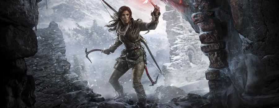 Games developed by Crystal Dynamics