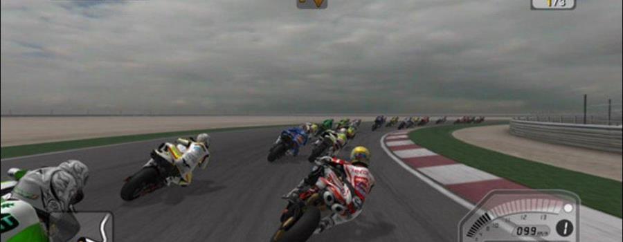SBK 08 Superbike World Championship (EU)