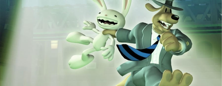 Sam & Max Beyond Time and Space
