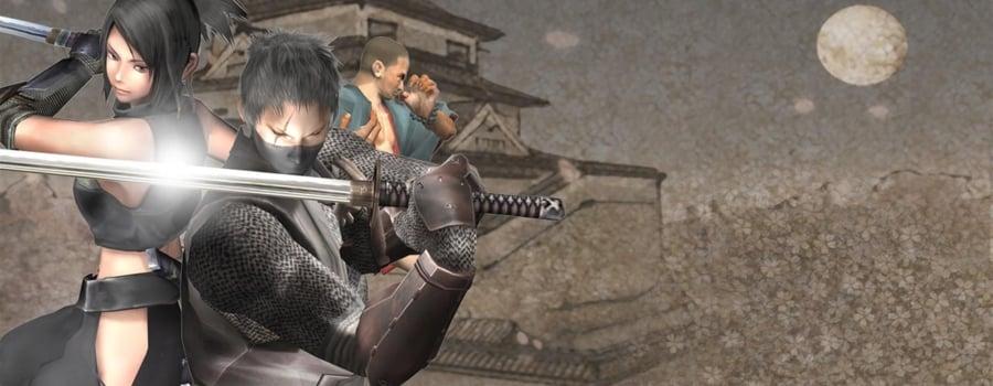 Shadow Assault Tenchu