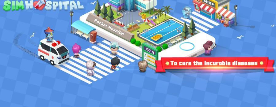 Sim Hospital (Win 10)