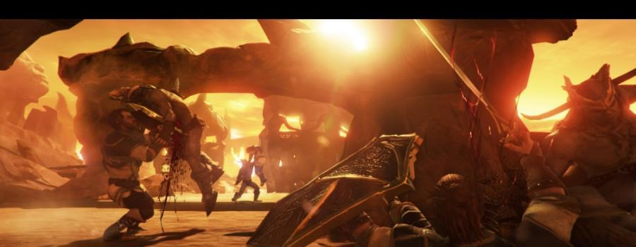 Skara: The Blade Remains