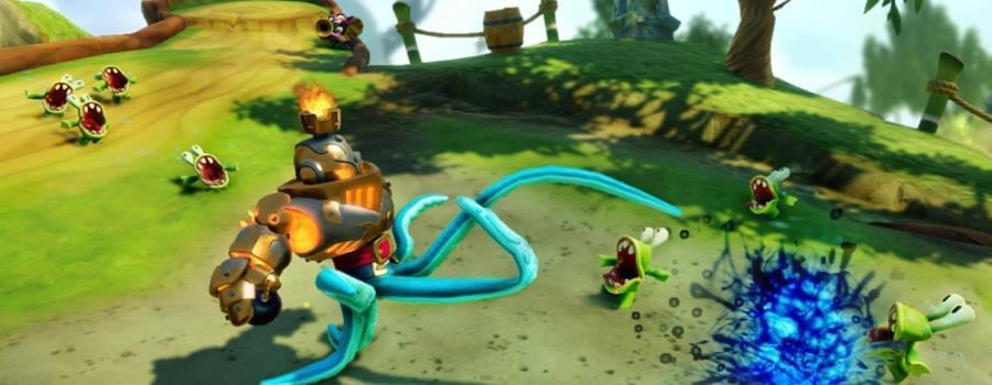 Skylanders SWAP Force (Xbox 360)