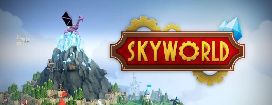 Skyworld (Win 10)