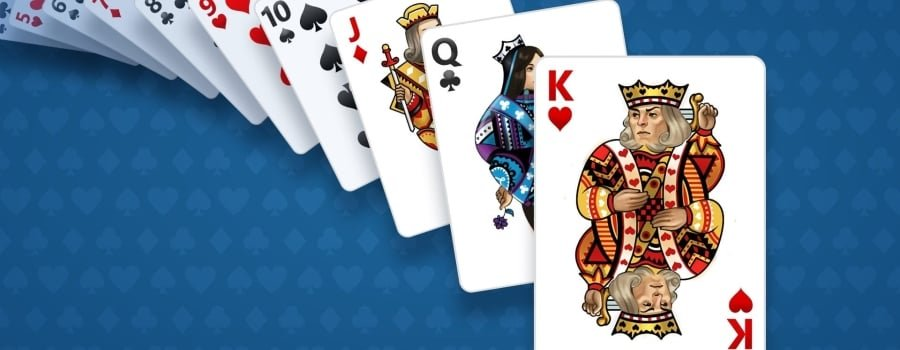 Microsoft Solitaire Collection (Win 8)