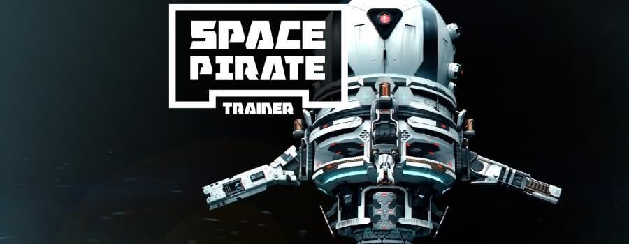 Space Pirate Trainer (Win 10)