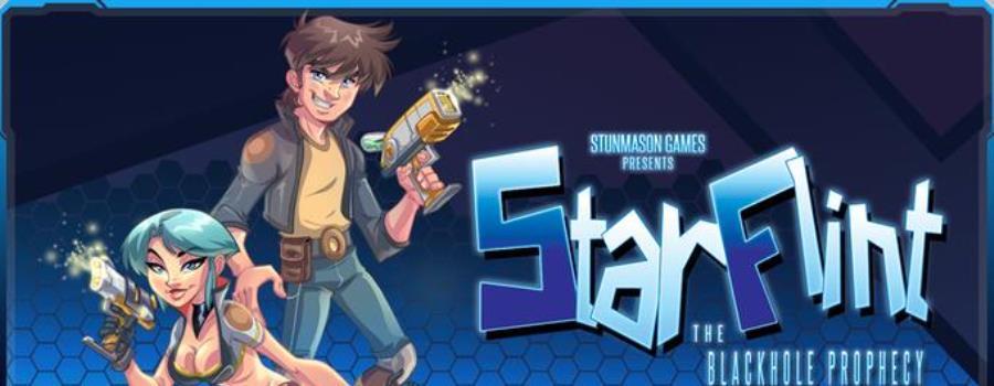 StarFlint