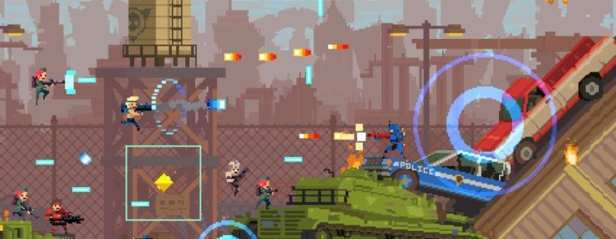 Super Time Force (Xbox 360)