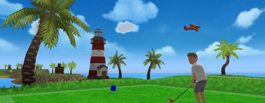 Tee Time Golf (Win 10)