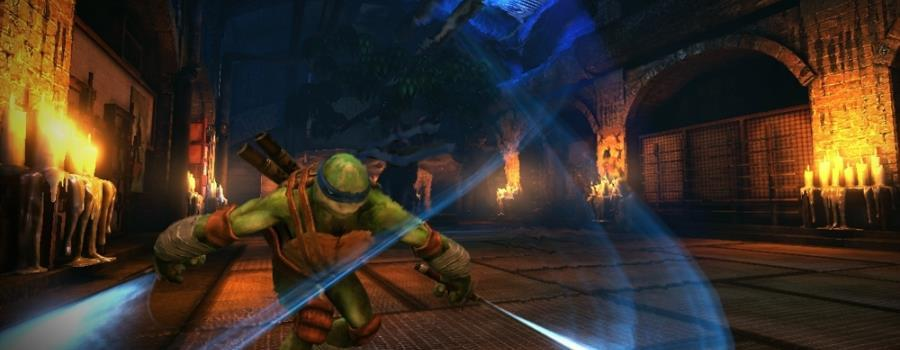 Teenage Mutant Ninja Turtles Out Of The Shadows News And Videos
