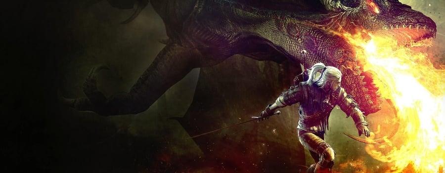The Witcher 2: Assassins of Kings (EU)