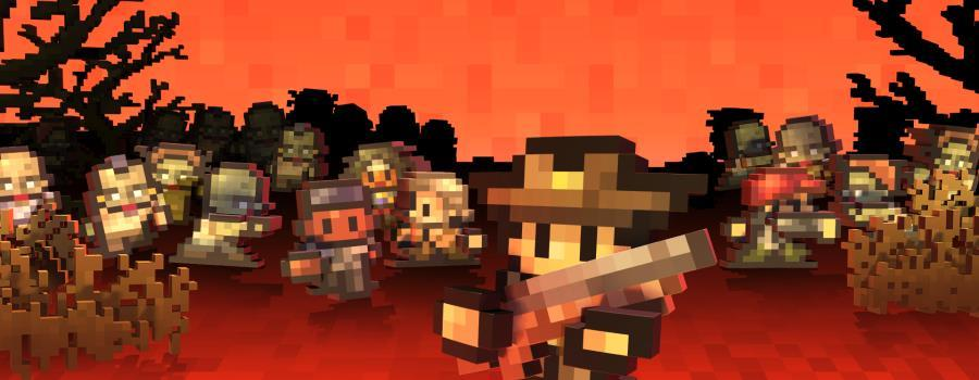 The Escapists: The Walking Dead (Win 10)
