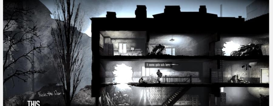 This War of Mine (Win 10)
