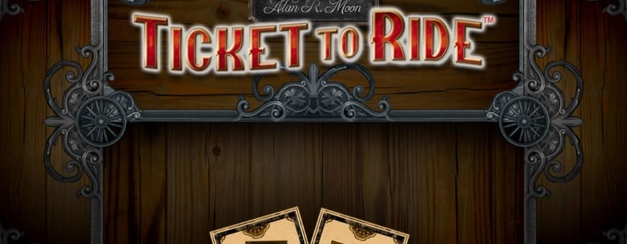 Ticket to Ride (Xbox 360)