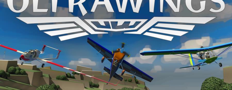 Ultrawings (Win 10)