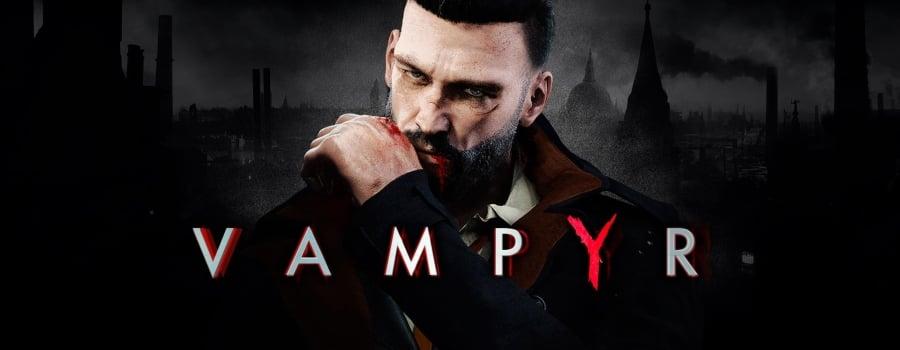 Vampyr (Windows)