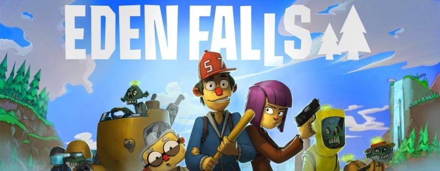 Visit Eden Falls (Win 8) [Unreleased]