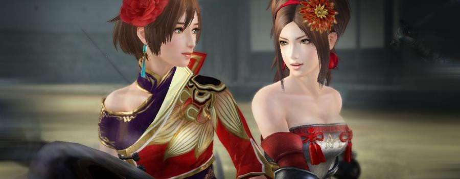 Warriors Orochi 3 (JP)