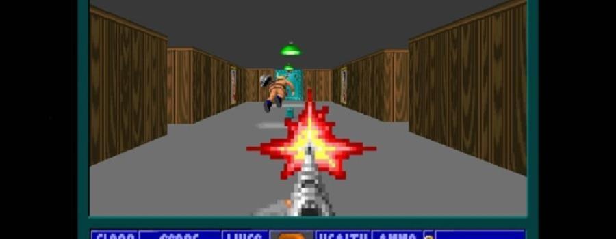 Wolfenstein 3D (NA)