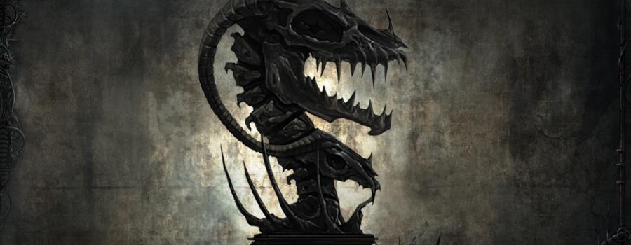 World of Van Helsing: Deathtrap