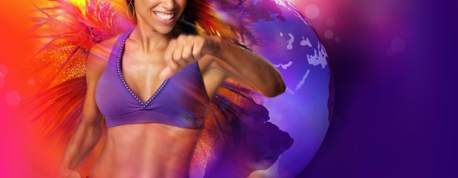 Zumba Fitness World Party (JP)