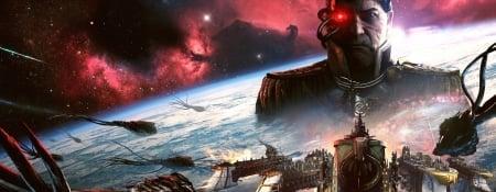 Battlefleet Gothic: Armada 2 (Win 10)