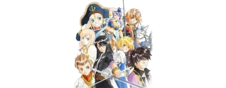 Tales of Vesperia: Definitive Edition (Win 10)
