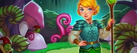 Gnomes Garden 3: The Thief of Castles