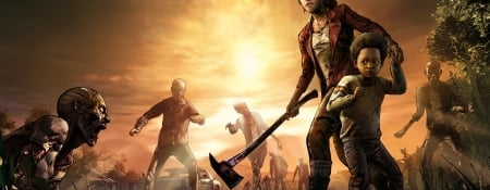 The Walking Dead: The Final Season (Win 10)