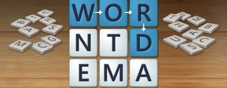 Microsoft Wordament (Mobile)