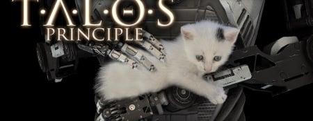 The Talos Principle (Win 10)