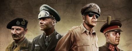 Hearts of Iron IV (Win 10)