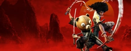 Afro Samurai 2: Revenge of Kuma [Cancelled]