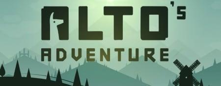Alto's Adventure (Win 10)