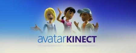 Kinect Fun Labs: Avatar Kinect