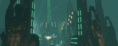BioShock (JP) (Xbox 360)