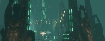 BioShock (KR) (Xbox 360)