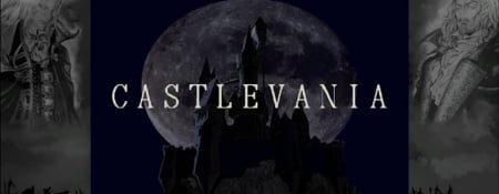 Castlevania: Symphony of the Night (JP)