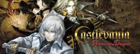 Castlevania: Harmony of Despair