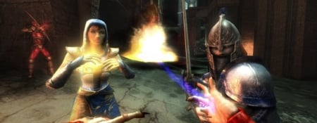 Dark Messiah: Might and Magic Elements