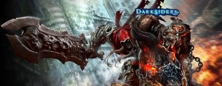 Darksiders (JP)